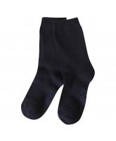Navy Socken
