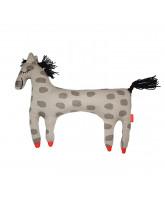 Horse Pippi Kissen