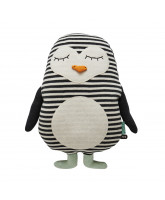 Penguin pingo Kissen