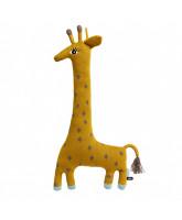 Noah The Giraffe Kissen