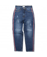 Jeans Hass Mom 7/8