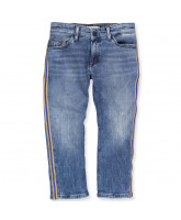 Cropped-Jeans Lana