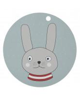 Rabbit Platzdeckchen
