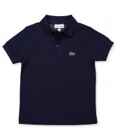 Polo T-Shirt in Navy
