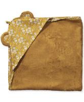 Baby-Handtuch Mustard