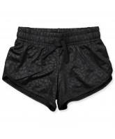 Leo-Shorts in Schwarz