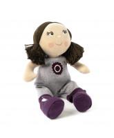 Luna Puppe