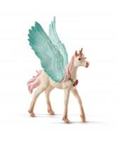 Schmuckeinhorn Pegasus Fohlen