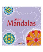 Mini Mandalas - Lila