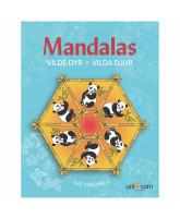 Mandalas - Wildtiere