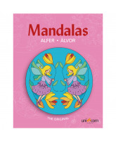 Mandalas - Elfen