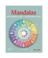 Kreislauf der Jahreszeiten Mandalas Band 1