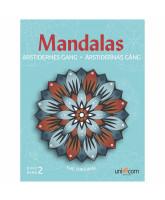 Kreislauf der Jahreszeiten Mandalas Band 2