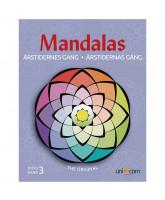 Kreislauf der Jahreszeiten Mandalas Band 3