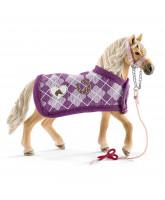 Horse Club Sofias Mode-Kreation