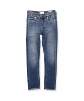 Jeans Blush Skinny Raw 1303
