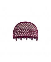 Haarspange in Bordeaux
