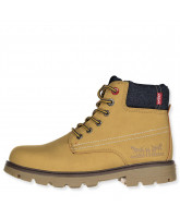 Stiefel Forrest BS