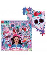 Puzzle 1000 Teile - Viva la Vida