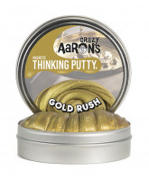 Thinking Putty - Gold Rush