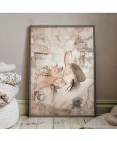 Poster The Forgotten Tivoli - 50x70 cm
