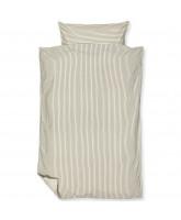 Bettwäsche in Stripe Classic