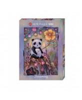 Puzzle Panda Naps - 1000 Teile