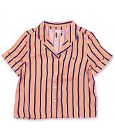 Hemd mit Streifen