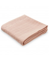 2er-Pack Bio Mullwindeln in Blossom Pink