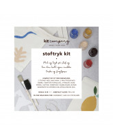 Textildruck DIY Kit