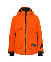 Winterjacke Alpine