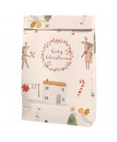 Geschenktüte - Cosy Christmas