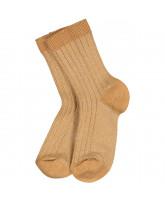 Socken Victorie mit Glitzer