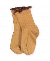 Socken Delphine
