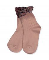Socken Charlotte Liberty