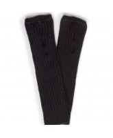 Gloves Madeleine aus Merinowolle - 10-16 Jahre
