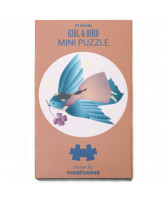 Spiel Girl & Bird Mini