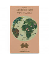 Spiel I LOVE MOTHER EARTH