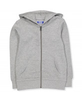 Zip-Sweat Basic