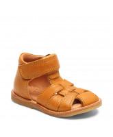 Sandalen mit Zehenschutz birke
