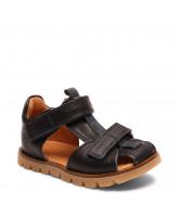 Sandalen mit Zehenschutz albin