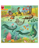 Puzzle 1000 psc - Ottern