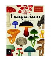 Buch Fungarium