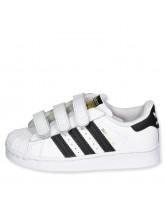 Schuhe SUPERSTAR CF C