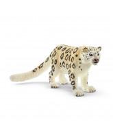 Figur SNow Leopard
