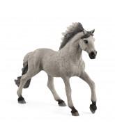 Figur Sorraia Mustang Stallion