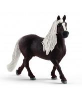 Figur Black Forest Stallion